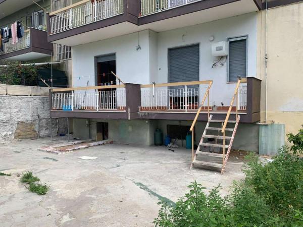 Appartamento in vendita a Sant'Anastasia, Centrale, Con giardino, 80 mq - Foto 9