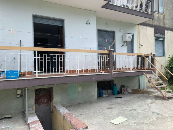 Appartamento in vendita a Sant'Anastasia, Centrale, Con giardino, 80 mq - Foto 8