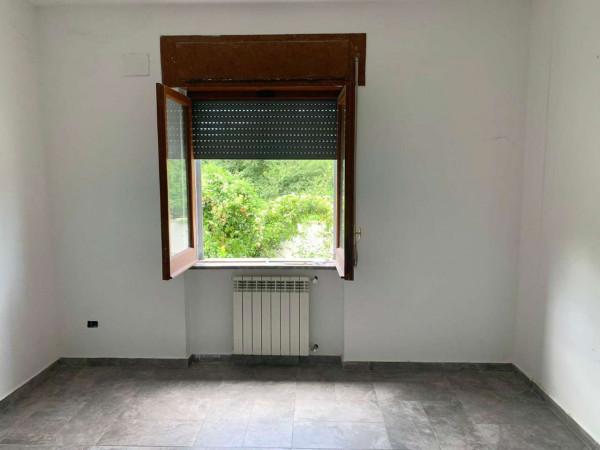 Appartamento in vendita a Sant'Anastasia, Centrale, Con giardino, 80 mq - Foto 19