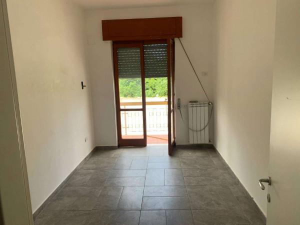 Appartamento in vendita a Sant'Anastasia, Centrale, Con giardino, 80 mq - Foto 21