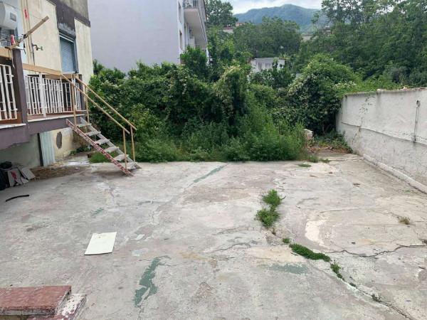 Appartamento in vendita a Sant'Anastasia, Centrale, Con giardino, 80 mq - Foto 11