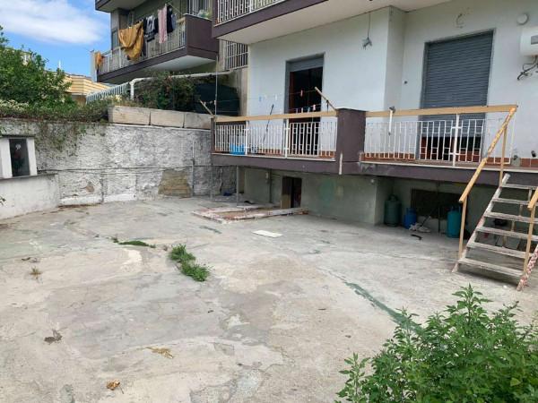 Appartamento in vendita a Sant'Anastasia, Centrale, Con giardino, 80 mq - Foto 10