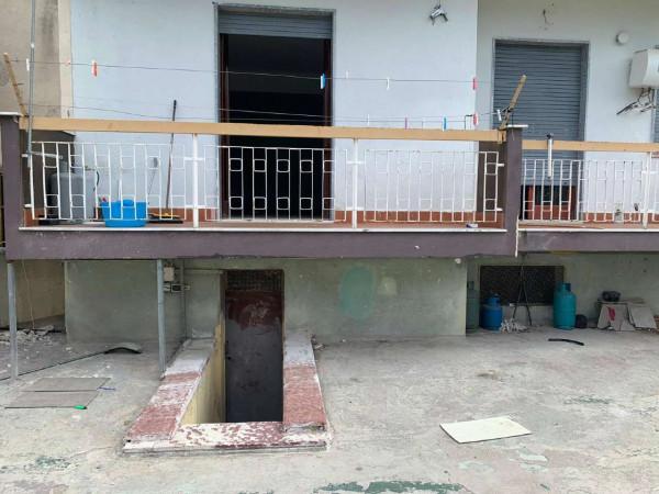 Appartamento in vendita a Sant'Anastasia, Centrale, Con giardino, 80 mq - Foto 7