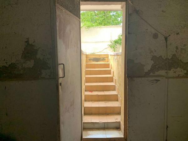 Appartamento in vendita a Sant'Anastasia, Centrale, Con giardino, 80 mq - Foto 6