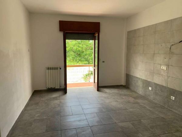 Appartamento in vendita a Sant'Anastasia, Centrale, Con giardino, 80 mq - Foto 23