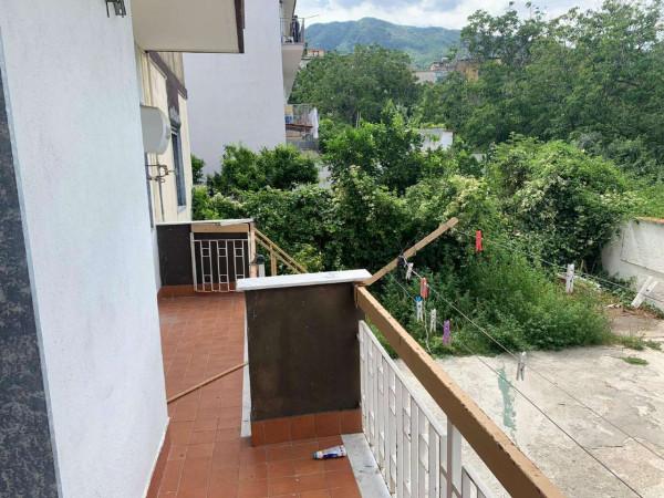 Appartamento in vendita a Sant'Anastasia, Centrale, Con giardino, 80 mq - Foto 12