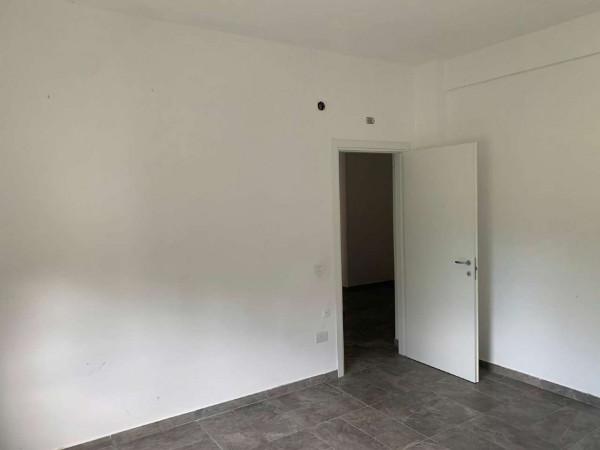 Appartamento in vendita a Sant'Anastasia, Centrale, Con giardino, 80 mq - Foto 22