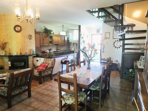 Appartamento in vendita a Città di Castello, Madonna Del Latte, Con giardino, 100 mq