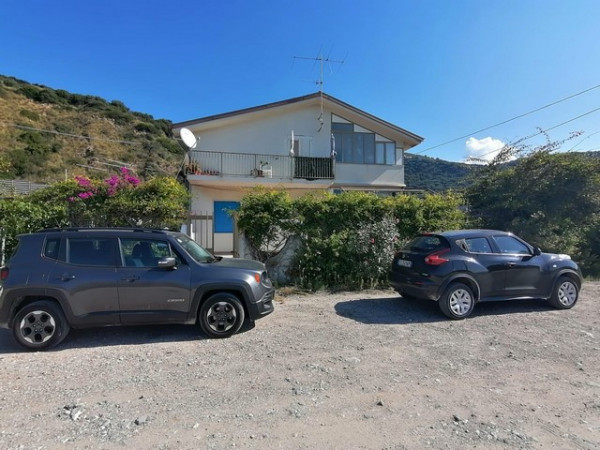 Appartamento in vendita a Ascea, Marina, Con giardino, 80 mq