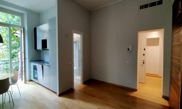 Appartamento in affitto a Milano, Conciliazioni, Arredato, 50 mq