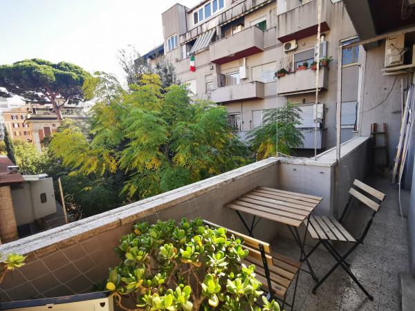 Bilocale in affitto a Roma, San Giovanni, 65 mq - Foto 1
