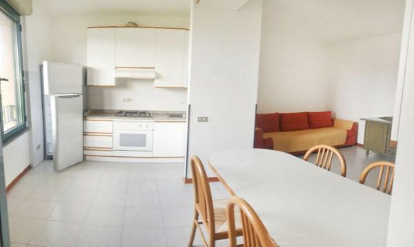 Appartamento in affitto a Milano, Palmanova, Arredato, 50 mq