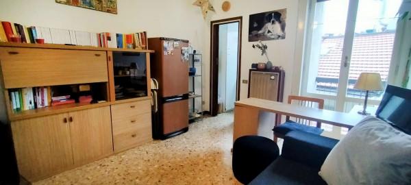 Appartamento in affitto a Milano, Sempione, Arredato, 45 mq