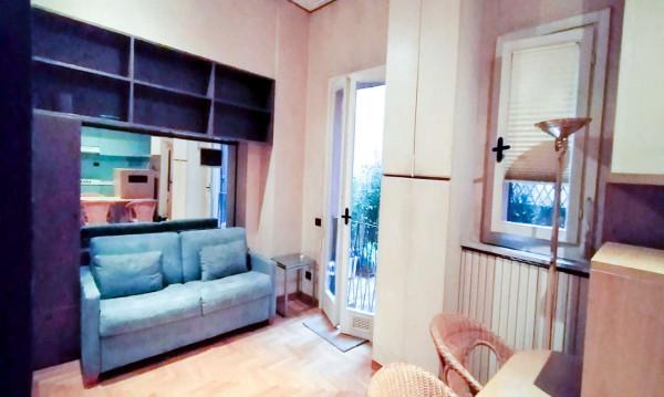 Appartamento in affitto a Milano, Duomo, Arredato, 40 mq