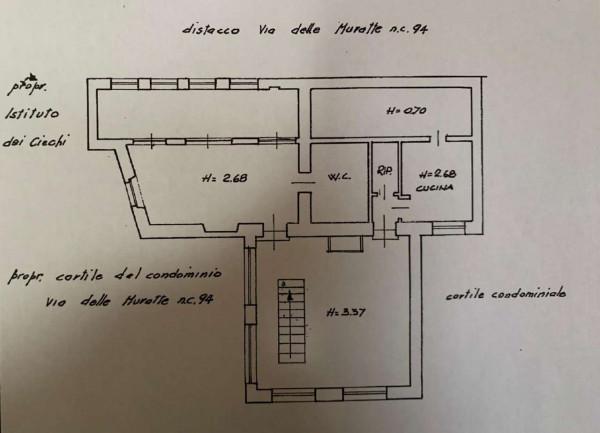 Appartamento in affitto a Roma, Arredato, 84 mq - Foto 11