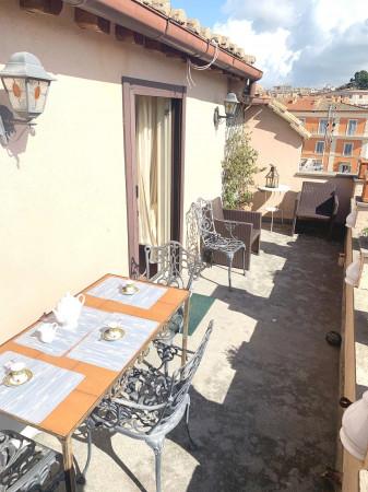 Appartamento in affitto a Roma, Arredato, 84 mq - Foto 3