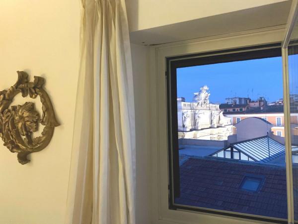 Appartamento in affitto a Roma, Arredato, 84 mq - Foto 17