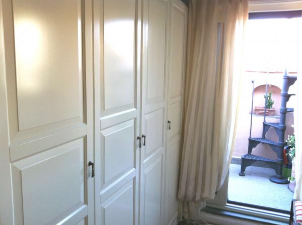 Appartamento in affitto a Roma, Arredato, 84 mq - Foto 6