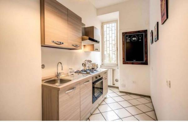 Appartamento in affitto a Roma, Monti, Arredato, 100 mq - Foto 7