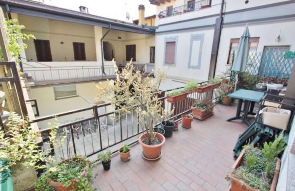Appartamento in vendita a Lissone, 130 mq - Foto 1