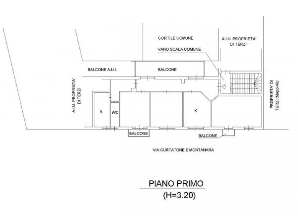 Appartamento in vendita a Lissone, 130 mq - Foto 2