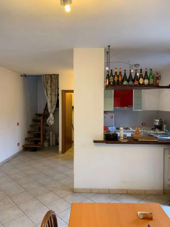 Casa indipendente in affitto a Cesate, Centro, Con giardino, 85 mq - Foto 10