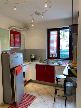 Casa indipendente in affitto a Cesate, Centro, Con giardino, 85 mq - Foto 1