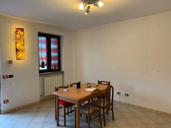 Casa indipendente in affitto a Cesate, Centro, Con giardino, 85 mq - Foto 7