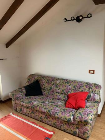 Casa indipendente in affitto a Cesate, Centro, Con giardino, 85 mq - Foto 3