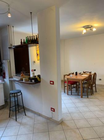 Casa indipendente in affitto a Cesate, Centro, Con giardino, 85 mq - Foto 8