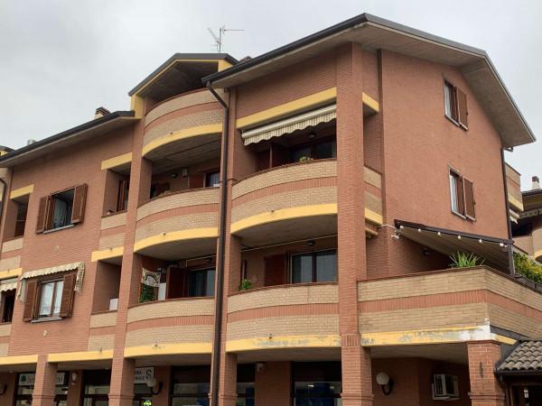 Appartamento in affitto a Cesate, Scuole, Arredato, 55 mq