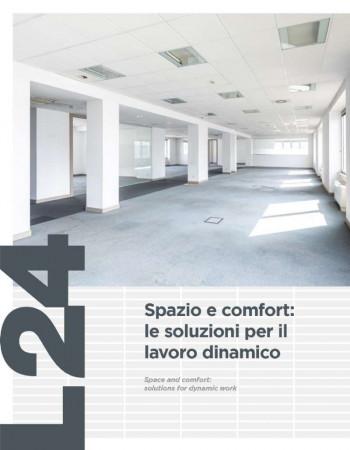 Ufficio in affitto a Milano, 1310 mq - Foto 6