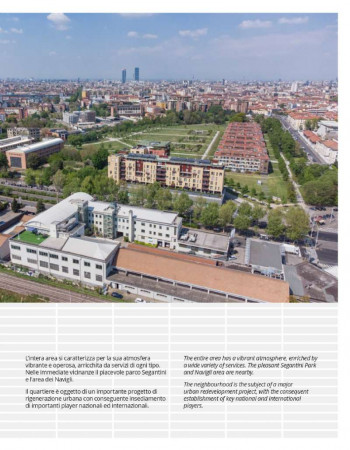 Ufficio in affitto a Milano, 1310 mq - Foto 7