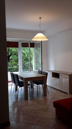 Appartamento in affitto a Milano, Cermenate, Con giardino, 65 mq