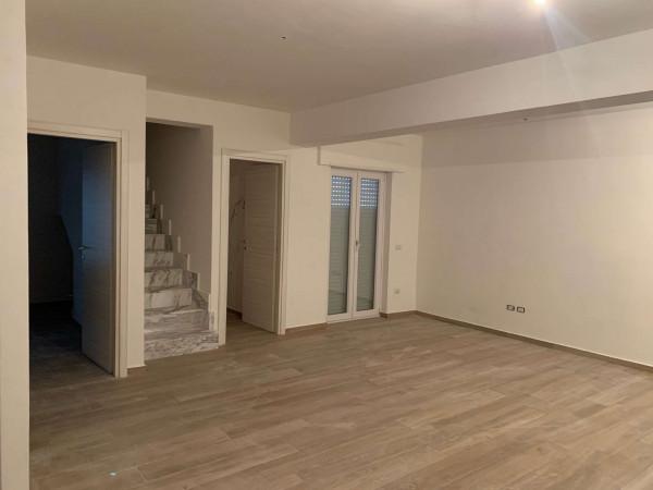 Appartamento in affitto a Volla, Via Petrarca, Con giardino, 160 mq - Foto 15