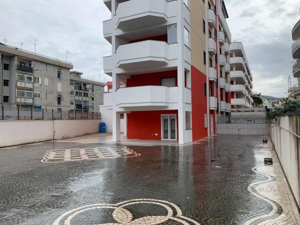 Appartamento in affitto a Volla, Via Petrarca, Con giardino, 160 mq - Foto 1