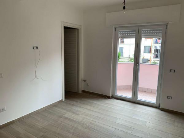 Appartamento in affitto a Volla, Via Petrarca, Con giardino, 160 mq - Foto 8