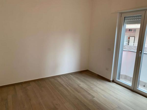 Appartamento in affitto a Volla, Via Petrarca, Con giardino, 160 mq - Foto 3