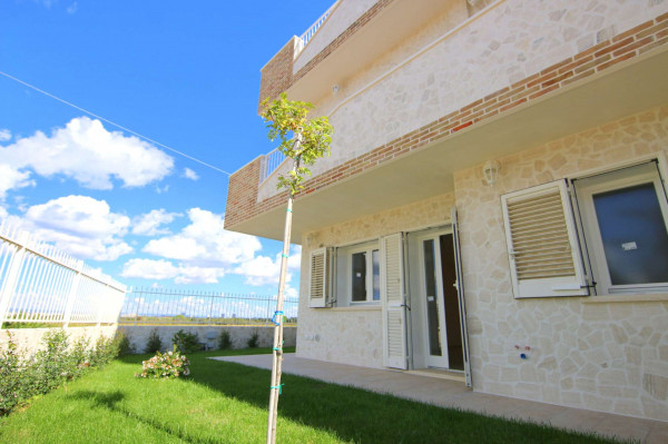 Villa in vendita a Taranto, San Vito, Con giardino, 126 mq