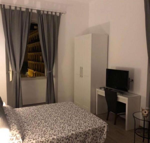 Appartamento in affitto a Roma, Vittorio Emanuele, Arredato, 80 mq - Foto 10