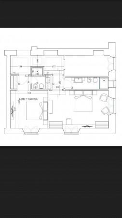 Appartamento in affitto a Roma, Vittorio Emanuele, Arredato, 80 mq - Foto 2