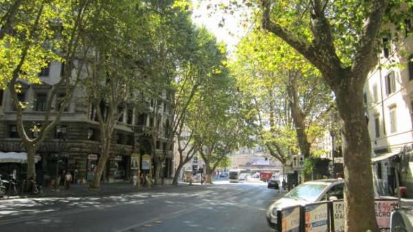 Appartamento in affitto a Roma, Via Vittorio Veneto, Arredato, 130 mq - Foto 3