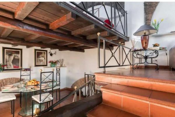 Appartamento in affitto a Roma, Trastevere, Arredato, 100 mq - Foto 5