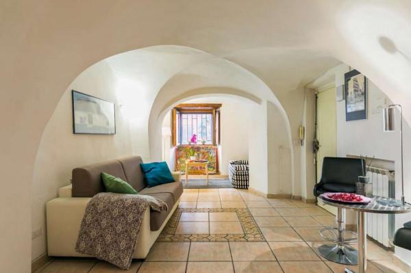 Appartamento in affitto a Roma, Trastevere, Arredato, 90 mq - Foto 6