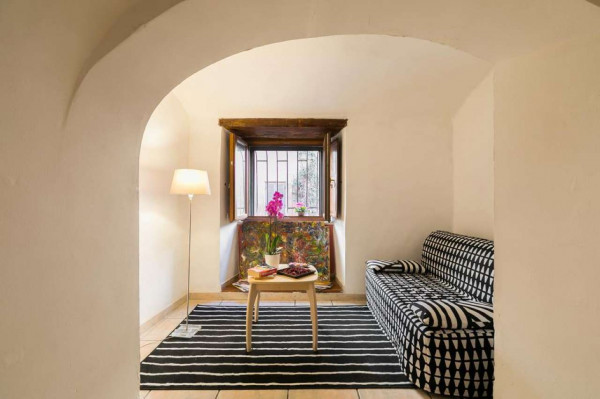 Appartamento in affitto a Roma, Trastevere, Arredato, 90 mq - Foto 11