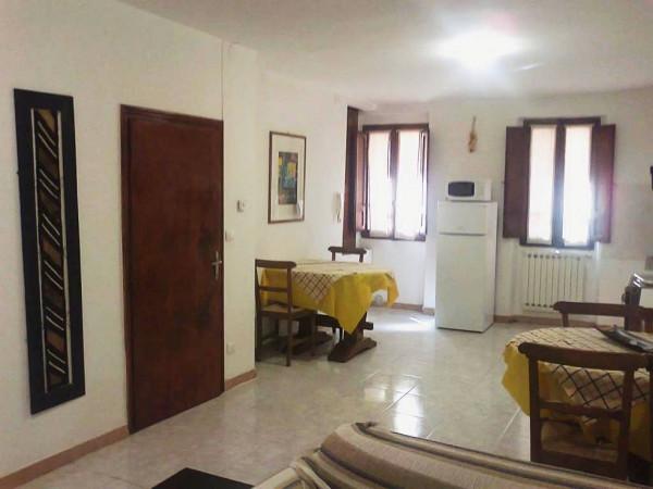 Appartamento in vendita a Città di Castello, 85 mq