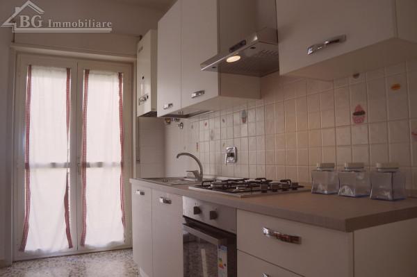 Appartamento in affitto a Perugia, Elce, 105 mq