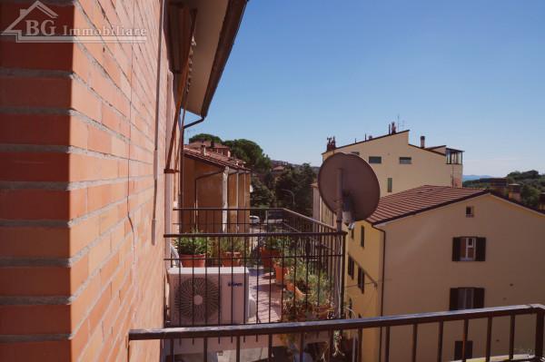 Appartamento in affitto a Perugia, Elce, 105 mq - Foto 2