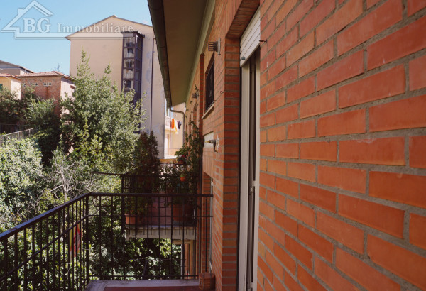 Appartamento in affitto a Perugia, Elce, 105 mq - Foto 12