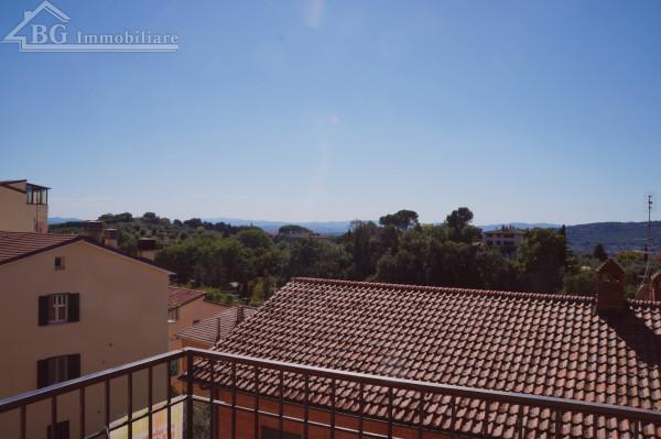 Appartamento in affitto a Perugia, Elce, 105 mq - Foto 4